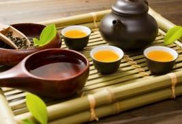 Влияние чая на организм человека