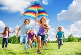 Развлечения для детей в Трускавце