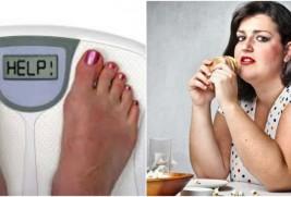 Ожирение и способы борьбы с ним в Трускавце