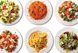 Диетическое питание. Как составляется меню?